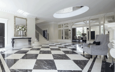 Luxury Homes Cleaning