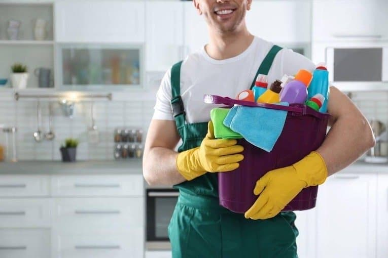 after party cleaning services in Melbourne